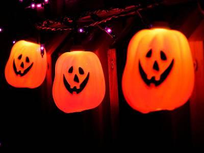Photograph - Halloween Season by Kyle West