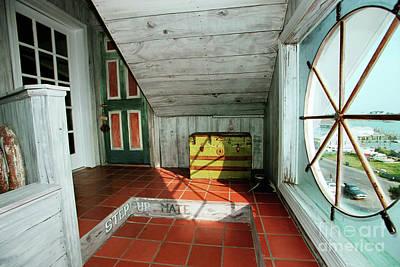Photograph - Hallway by Nicki McManus