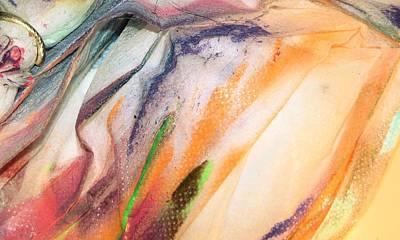 Halter Top Art Print by HollyWood Creation By linda zanini