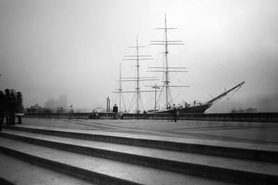 Photograph - Hamburg by Marc Huebner
