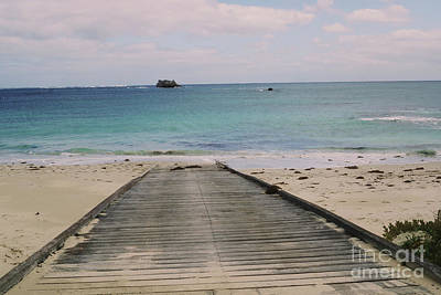 Photograph - Hamelin Bay IIi by Cassandra Buckley