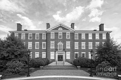 Special Occasion Photograph - Hampden- Sydney College Morton Hall by University Icons