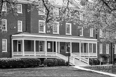 Special Occasion Photograph - Hampden- Sydney College Venable Hall by University Icons