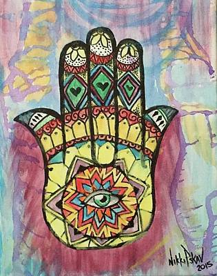 Hamsa Of Truth Original