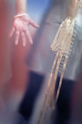 Photograph - Hand #6407 by Andrey Godyaykin