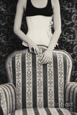 Photograph - Hands #2203 by Andrey  Godyaykin