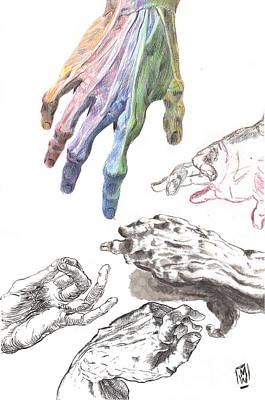 Hands Of The Masters Original