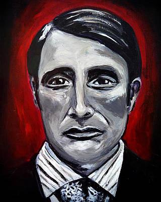 Handsome Hannibal Original