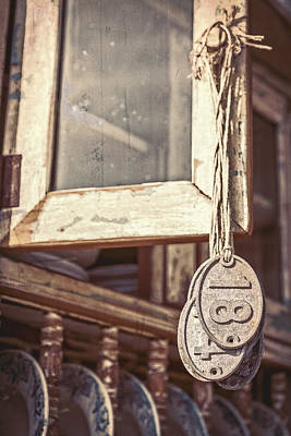 Photograph - Hanging Eighteen by Caitlyn  Grasso