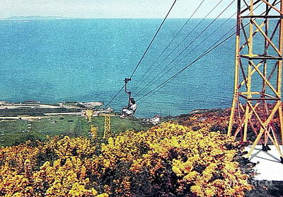 Photograph - Hanging In Over Bray. by Unknown