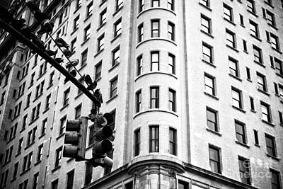 Hanging On Central Park South Art Print by John Rizzuto