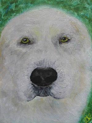 Painting - Hanmee 1 by Barbara Giordano