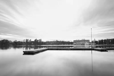 Photograph - Hannover I  by Marc Huebner