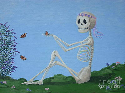 Painting - Happily Ever After by Kerri Ertman