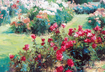 Painting - Happiness by Rosario Piazza