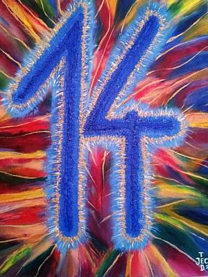 Happy 14 Birthday Original