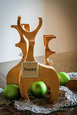 Photograph - Happy by Cheryl McClure
