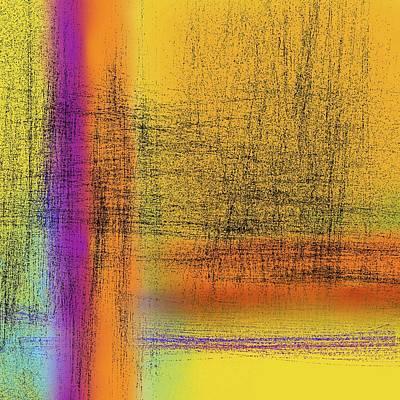Happy Colors Original by Shwetha Suresh