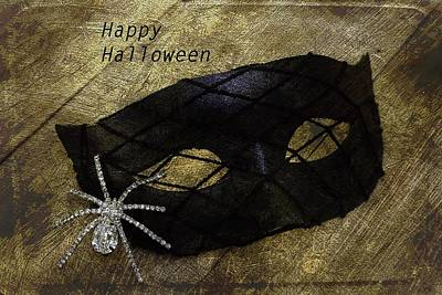Photograph - Happy Halloween by Patrice Zinck