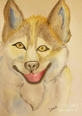 Painting - Happy by Maria Urso