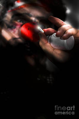 Red Nose Photograph - Happy Medicine  by Jorgo Photography - Wall Art Gallery