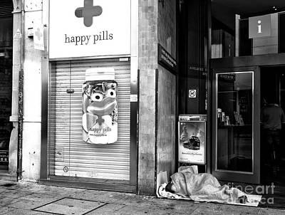 Photograph - Happy Pills by John Rizzuto