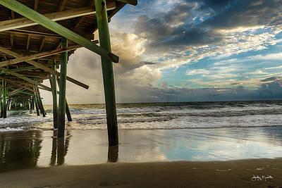 Photograph - Happy Place by Jody Merritt