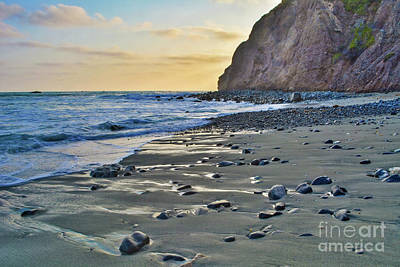 Photograph - Happy Place by Third Eye Perspectives Photographic Fine Art