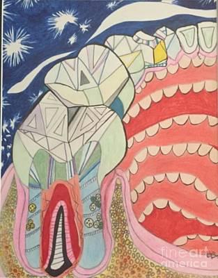 Happy Teeth Original