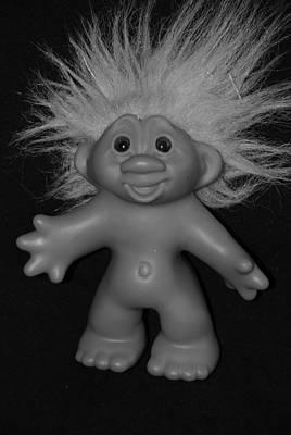Happy Troll Original