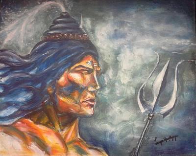 Hara Original by Lasya Upadhyaya