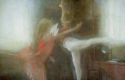 Painting - Harmony by Masami Iida