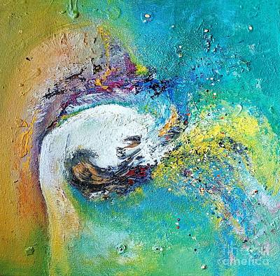 Painting - Harmony by Sanjay Punekar