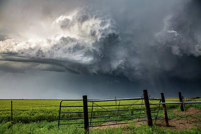 Heavens Gate Photograph - Harmony by Sean Ramsey
