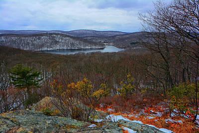 Photograph - Harriman State Park by Raymond Salani III