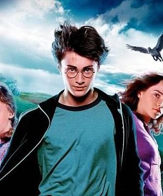 Hermione Granger Digital Art - Harry Potter And The Prisoner Of Azkaban Harry Potter Ron Weasley Hermione Granger Daniel Radcliffe Rupert Grint Emma Watson 96152 300x360 by Anne Pool