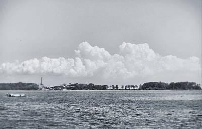 New York Photograph - Hart Island, Nyc  by Sandy Taylor