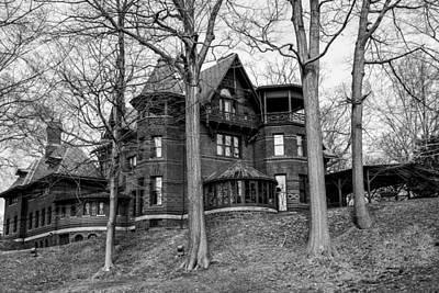 Photograph - Hartford Historical by Karol Livote