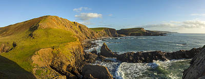 Photograph - Hartland  by Stewart Scott