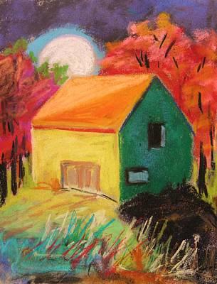 Harvest Moon Original by John Williams