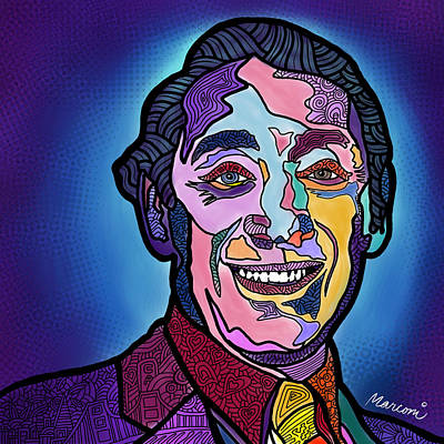 Harvey Milk I Recruit You Art Print
