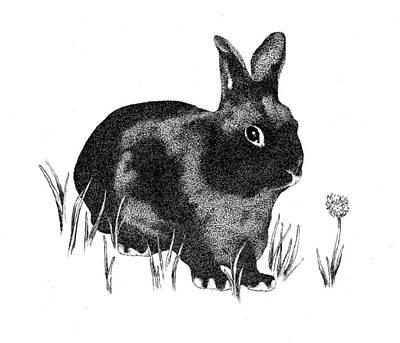 Hasenpfeffer Art Print