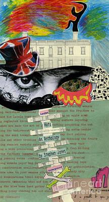 Painting - Hats by Christina Knapp