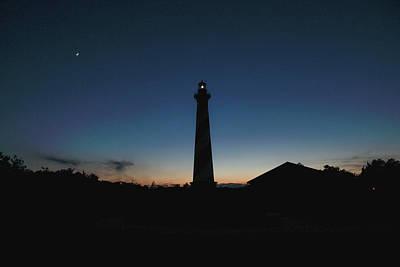 Photograph - Hatteras by Jimmy McDonald