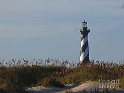Photograph - Hatteras National Seashore by Jean Wright