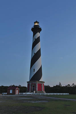 Photograph - Hatteras Tall by Jimmy McDonald