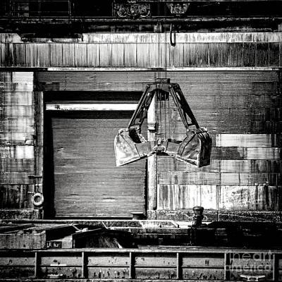 Haul Photograph - Haul It by Olivier Le Queinec