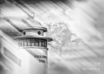 Photograph - Haulover Lighthouse by Rene Triay Photography