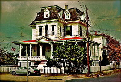 Haunted Cape May Original