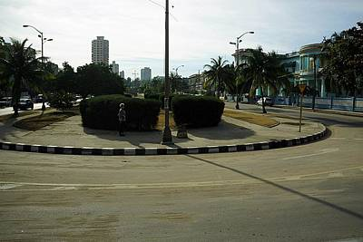Photograph - Havana-15 by Rezzan Erguvan-Onal